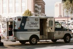 Mercy Medical Service - Notfalltraining Erste Hilfe
