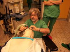 Notfalltraining Zahnarztpraxis Arztpraxis